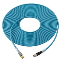 OP-87359 - Câble de Ethernet 2 m, compatible NFPA79